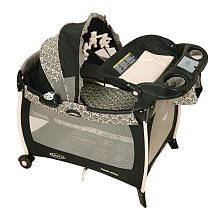 Graco Pack 'n Play Rittenhouse Playard
