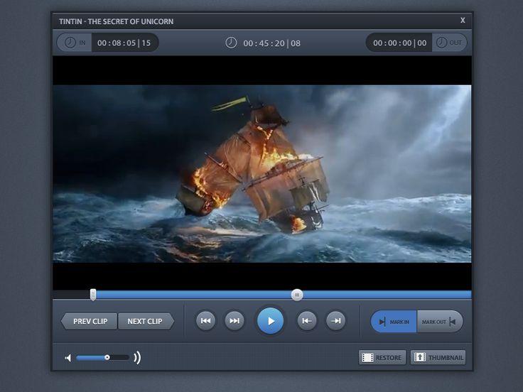 Advance Video Player