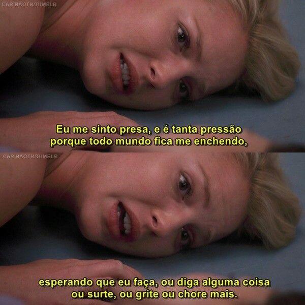 Yzzie Em Luto Frases De Filmes Torres Grey S Anatomy