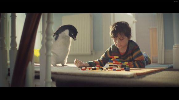 John Lewis Christmas advert videos from 2010, 2014