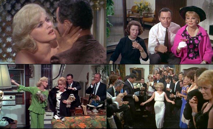 how to murder your wife 1965 | Фото дня: Джек Леммон - All That Jazz