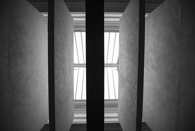 #sensingspaces exhibition in royal academy of art in #london #abstract
