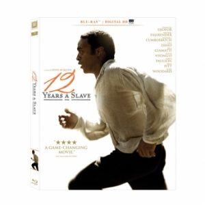 DVD 12 Years a Slave, en promotion chez Cora Foetz