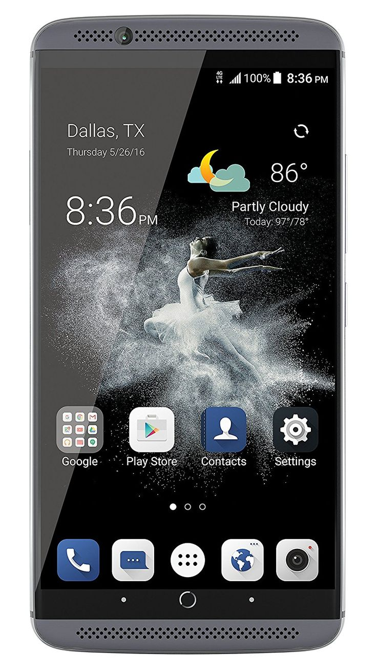 ZTE Axon 7  unlocked smartphone,64GB Grey (US Warranty)   The ZTE Axon 7 is the one 'unlocked' smartphone that delivers the best acoustic experience Read  more http://themarketplacespot.com/zte-axon-7-unlocked-smartphone64gb-grey-us-warranty/