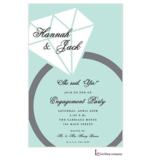 Best 25+ Engagement party invitations ideas on Pinterest Diy - engagement party invites templates