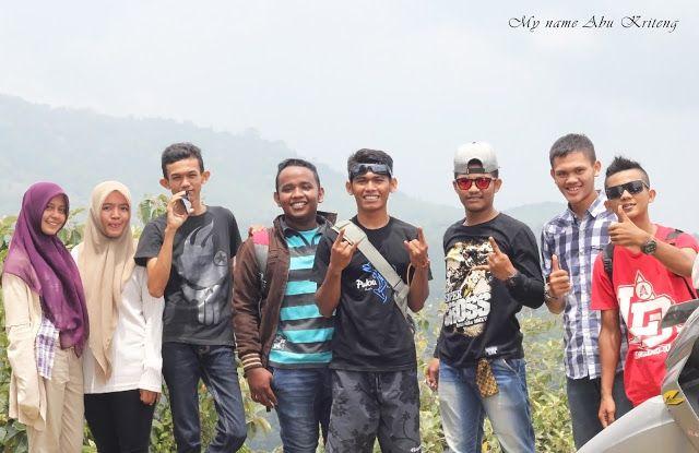 My live Adventure: Welcome to the jungle Lingkok Kuwieng (Uruek Maeh)...