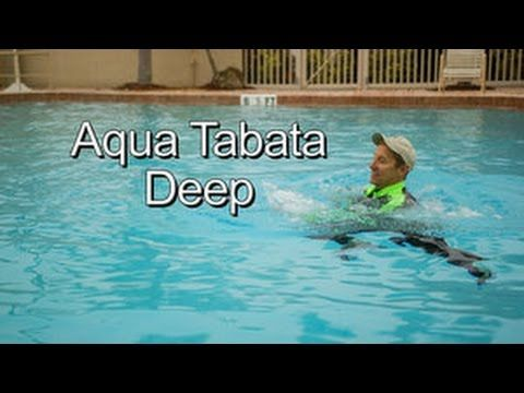 Aqua Tabata Deep Preview - YouTube                                                                                                                                                     More