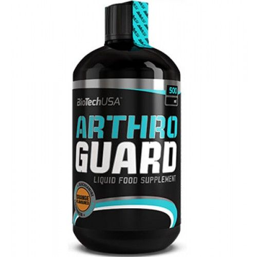 Arthro Guard Liquid 500 ml BIO TECH