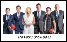 The Footy Show (AFL)