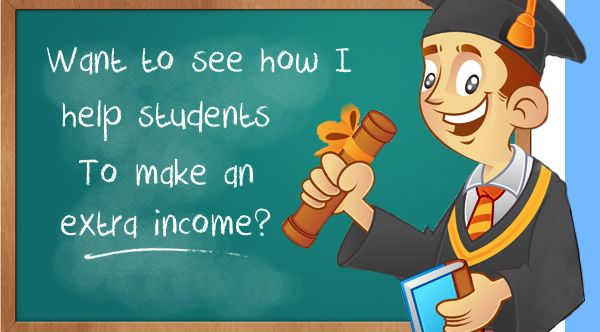 How Can Students Make Money Online.