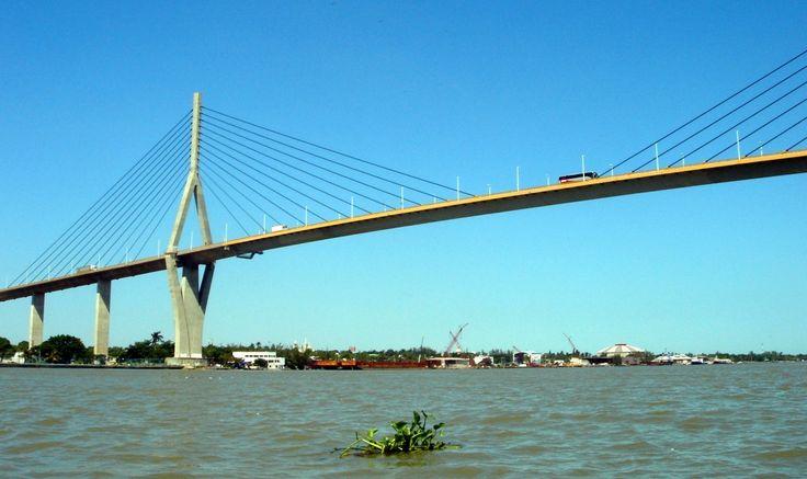 Puente, Tampico, Tamaulipas, Mexico