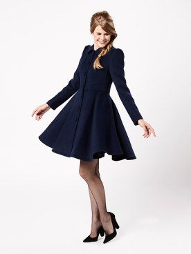 Willow Coat from Review $299.99