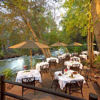 L'Auberge de Sedona Restaurant - Sedona, AZ | OpenTable