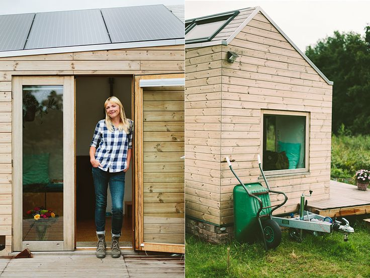 54 Best Tiny House Marjolein In Het Klein Images On
