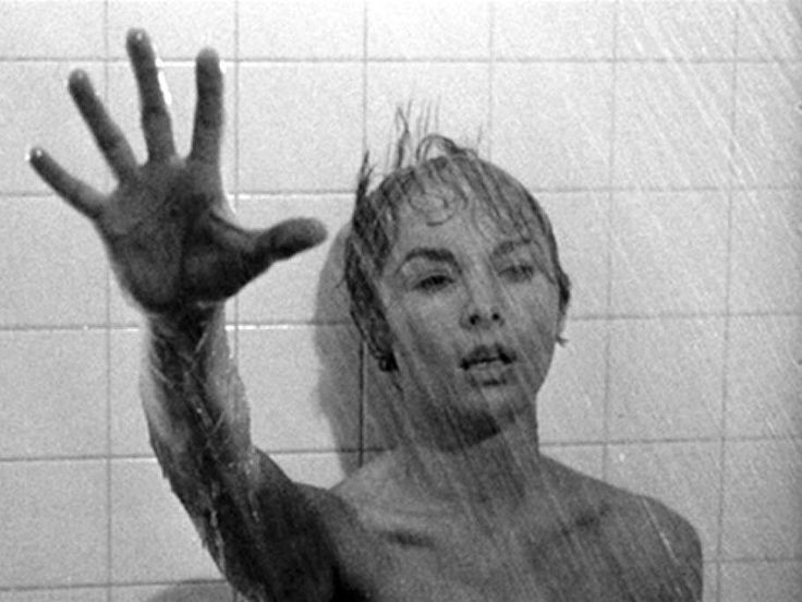 Everything you need to know about the legendary horrifying 'Psycho' shower scene