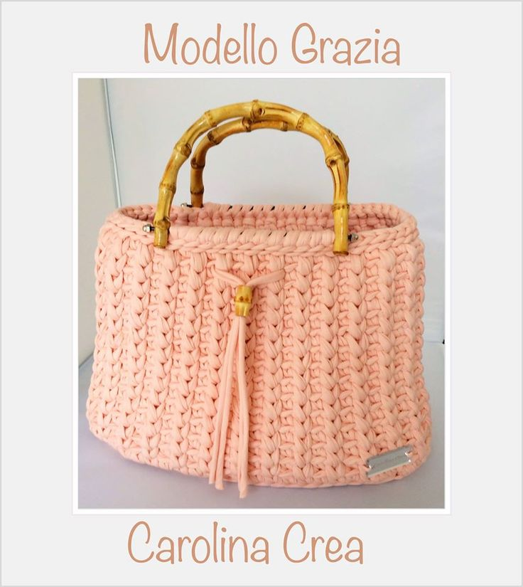 Bolso Carolina Crea