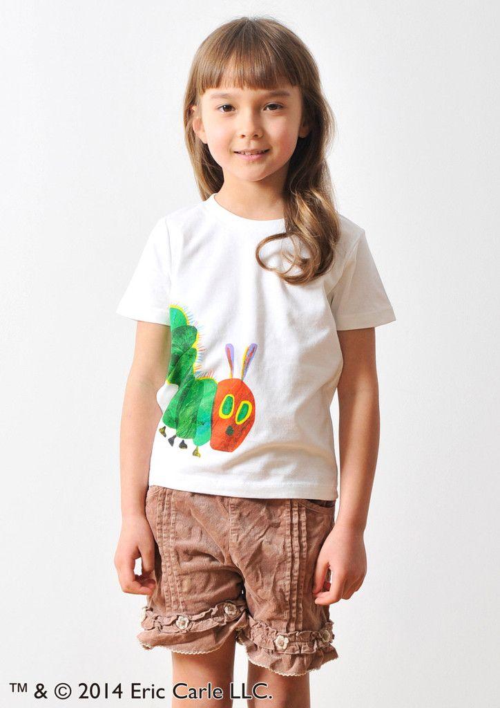 Eric Carle (Big Print)(KidsT) – Design Tshirts Store graniph
