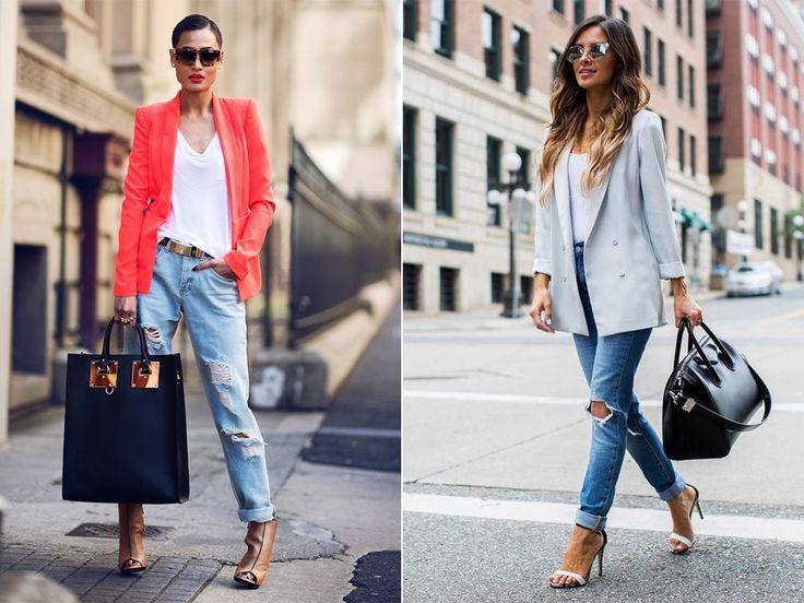 С чем носить джинсы бойфренды  Источник: http://differed.ru/moda/tips/s-chem-nosit-boyfriend-jeans