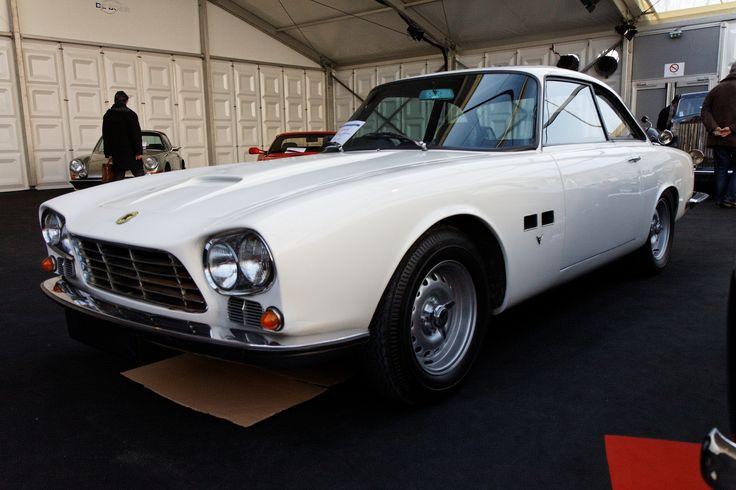 1964 Gordon-Keeble coupé