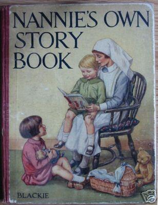 91 best images about honor charlotte appleton illustrator for Storybook nanny