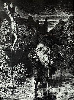 Judío errante - Wikipedia, la enciclopedia libre