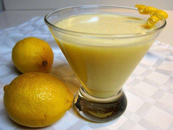 Делается очень просто, и оторваться от него невозможно!  Ингредиенты:  • 2 лимона; • 2 яйца; • 40 г. сливочного масла; • 100 г. сахара, и при желании немножко ванили.  Приготовление: 1. Очищаем…