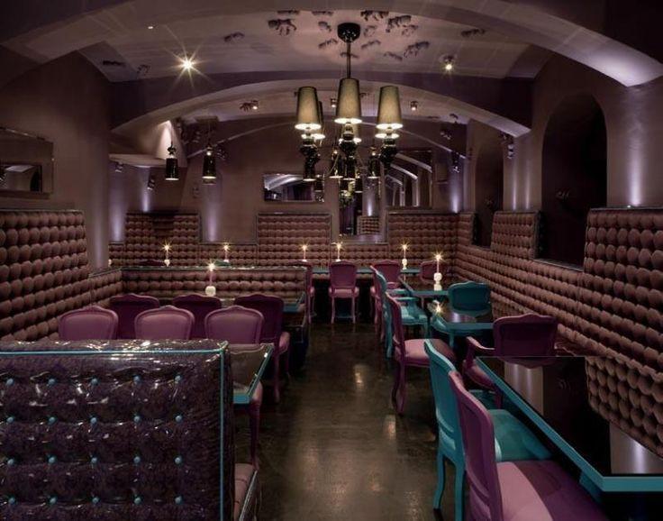 Restaurant Motto   Archicakes