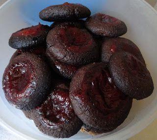 Ornela, Recetas vegetarianas naturistas: Pepas de algarroba con Membrillo