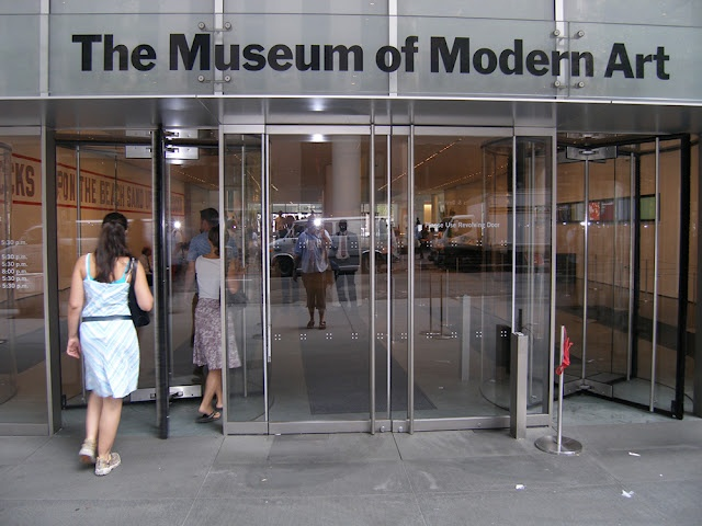 Free days at museums in NY