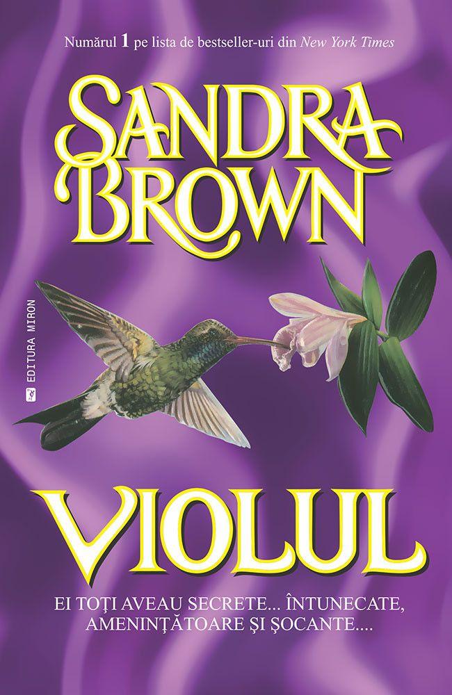 Sandra Brown - Violul -