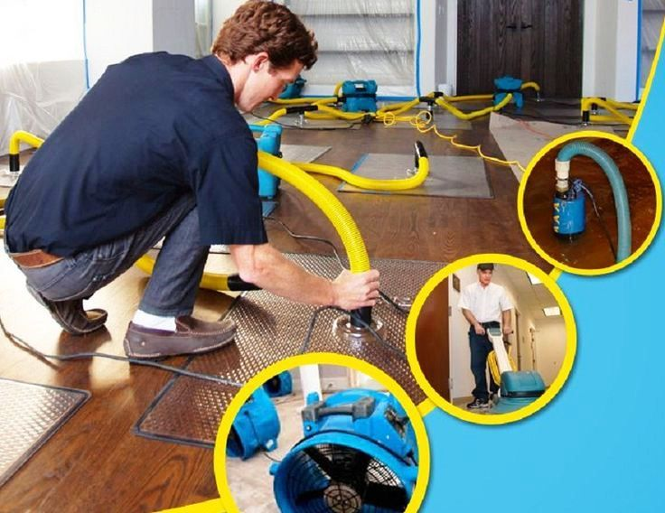 247 Local Restoration for Content Cleaning in Miami, FL