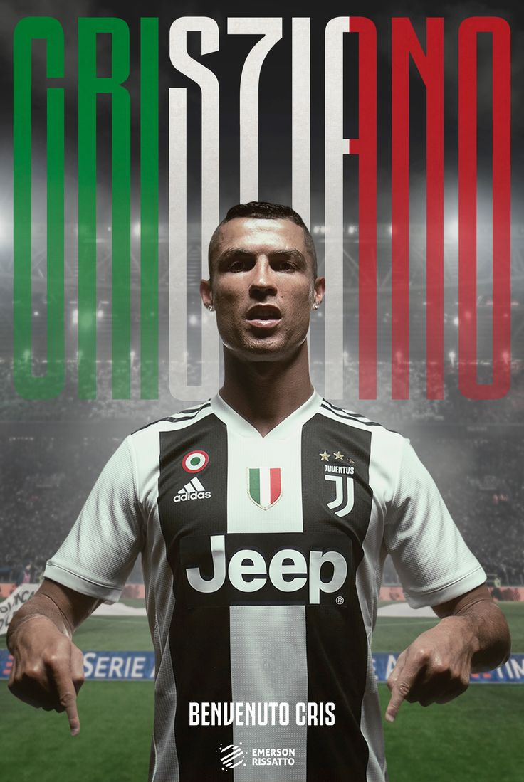 Confira meu projeto do @Behance: 'Cristiano Ronaldo - J... 1