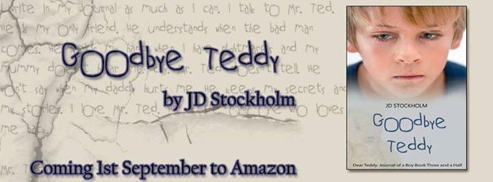 Goodbye Teddy, JD Stockholm