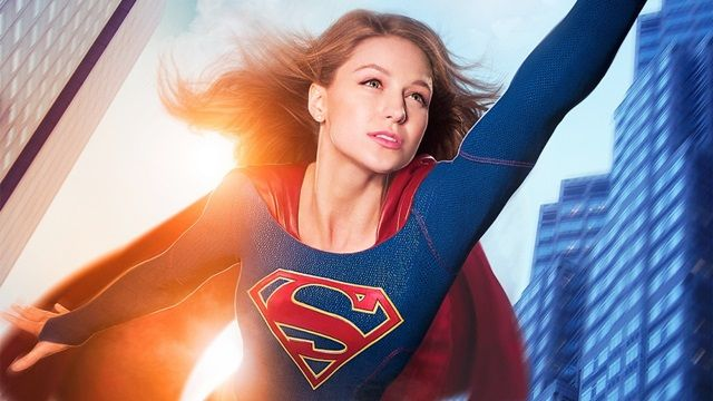 Watch Series Greece: Supergirl (2015-)