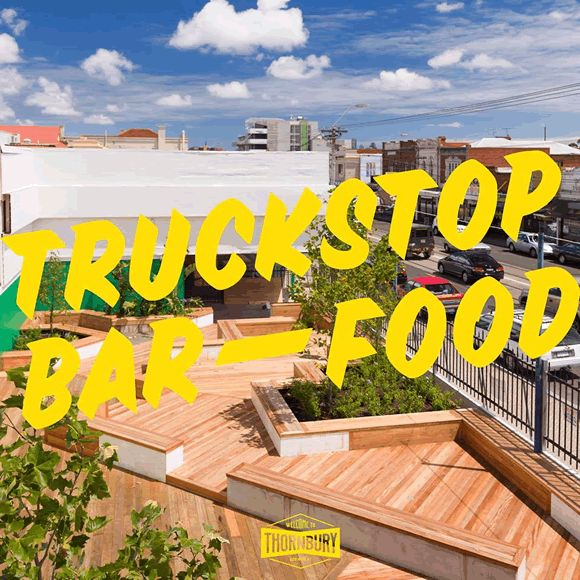 Welcome to Thornbury | Food Truck Park