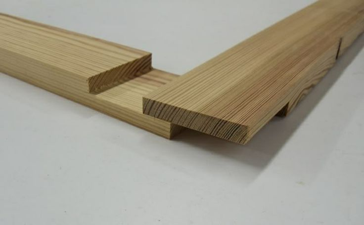 how to cut woodworking joints