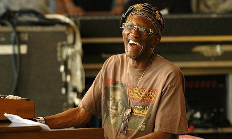 Bernie Worrell was a crucial part of Parliament's Mothership – and then he went on to help Talking Heads change gear