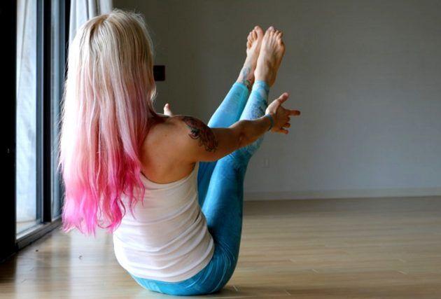Йога пилатес или стретчинг: что выбрать для растяжки и развития гибкости #лайфхаки #технологии #вдохновение #приложения #рецепты #видео #спорт #стиль_жизни #лайфстайл
