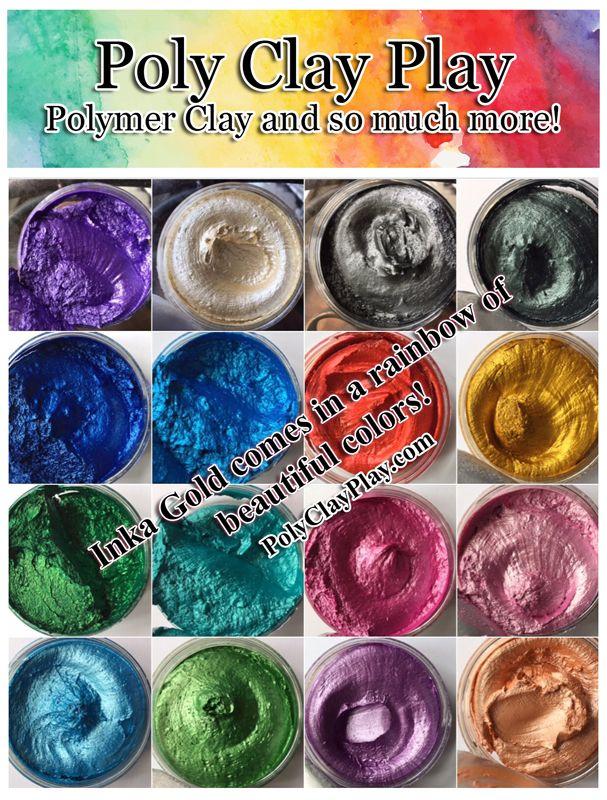 Poly Clay Play Pardo Art Clay Sale T