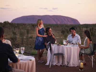 Best places to dine in Northern Territory, Australia