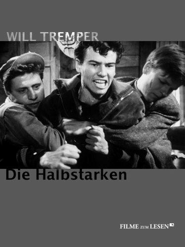 """Unser E-Book """"Die Halbstarken"""" nun auch bei Weltbild.de - im Format PDF."""