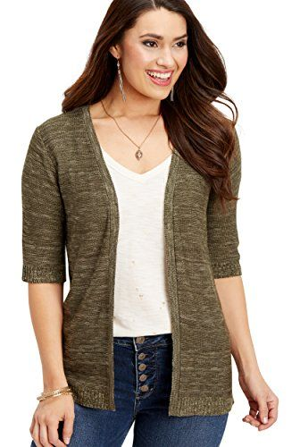 Sweaters Maurices Womens Cardigan Women's Clothing
