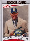 For Sale - Danny GRANGER Topps RC ROOKIE BASKETBALL Card INDIANA PACERS Star NO RES!