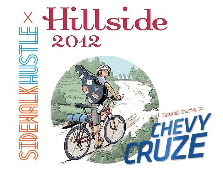 Live Music | Hillside Music Festival 2012 Recap