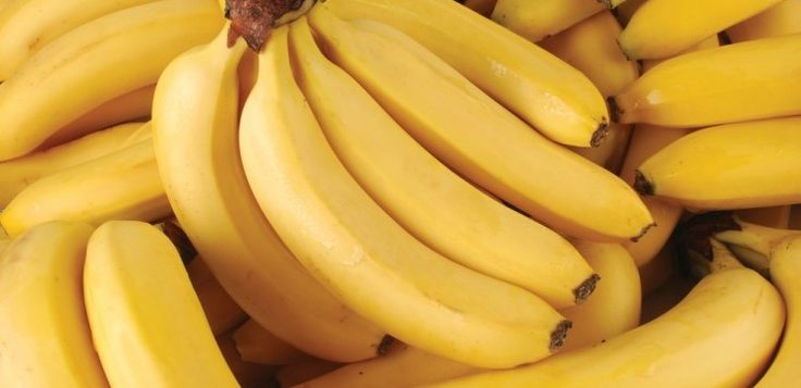 Bananas Edited | 25 Shocking Reasons Why You Should Eat Bananas Every Day