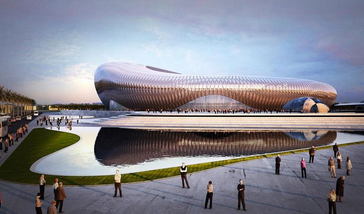 163 best images about architect rmjm multinacional on for Architecture firms in qatar