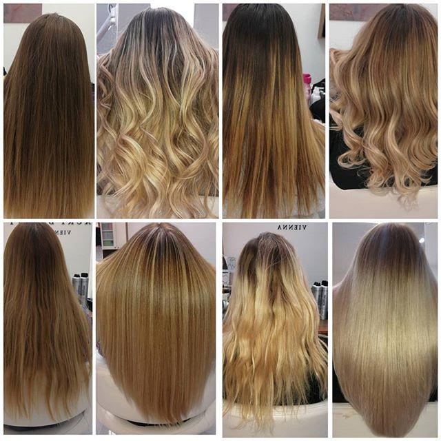 Wundervolles Haar Fur Wundervolle Frauen Damit Dein Haar In Wahrer Pracht Scheint Rufen Sie Uns 06607488802 Luxurybeautyvienna Hair Styles Beauty Hair