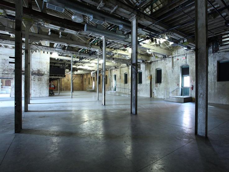 Fermenting Cellar @ The Distillery District