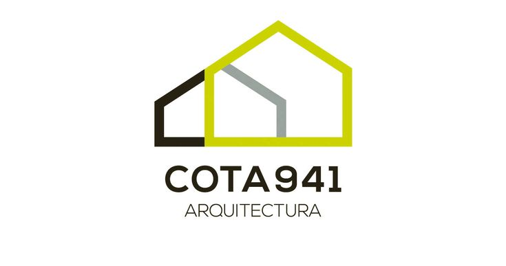 Cota 941 architecture logo design brand by eraluu for S architecture logo