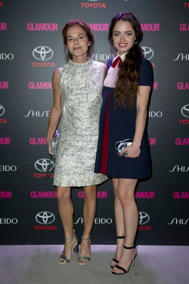 glamour party event / foto serata glamour